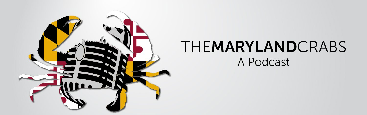 The Maryland Crabs Podcast